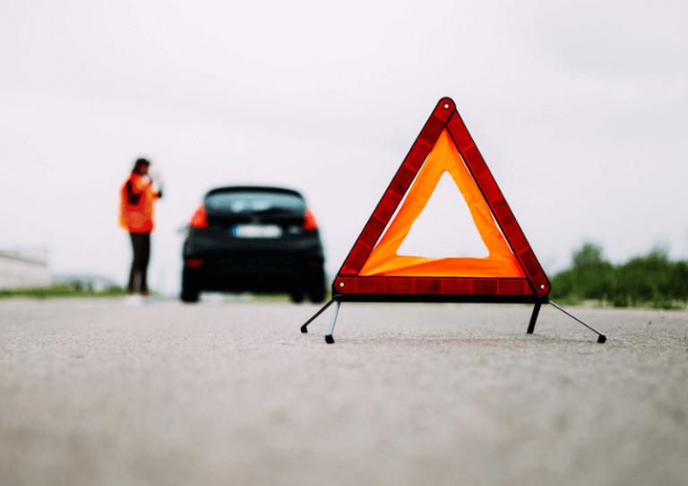 Emergency Roadside Assistance London