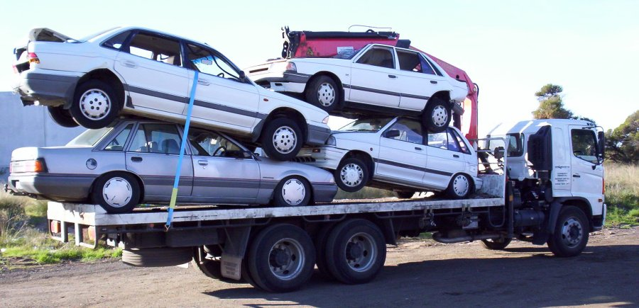 Scrap Car Collection Near Me Southhall