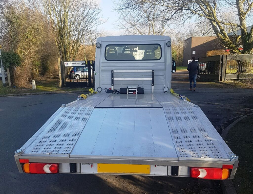 Affordable commercial recovery Buckinghamshire