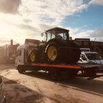 Heavy Recovery Services Essex