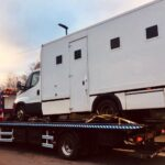 Commercial recovery services Surrey