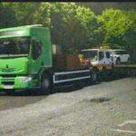 Heavy Vehicles Recovery Surrey