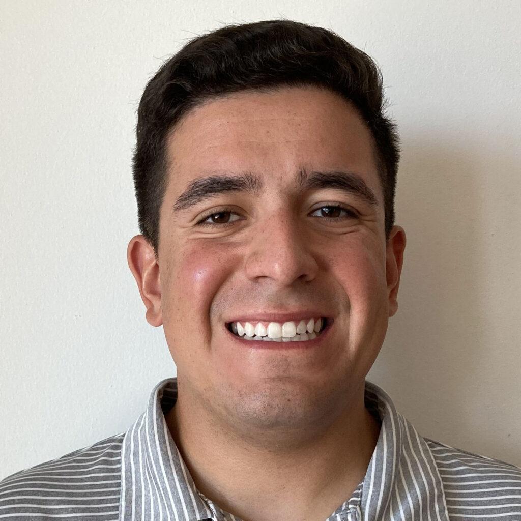 Adrian Brizuela
