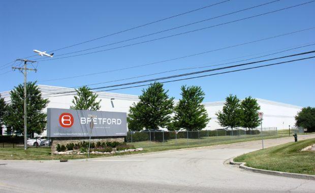 Franklin Park Bretford Manufacturing