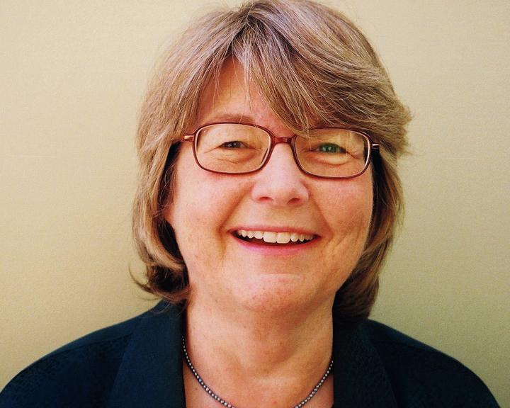Laurie Marston, FAICP