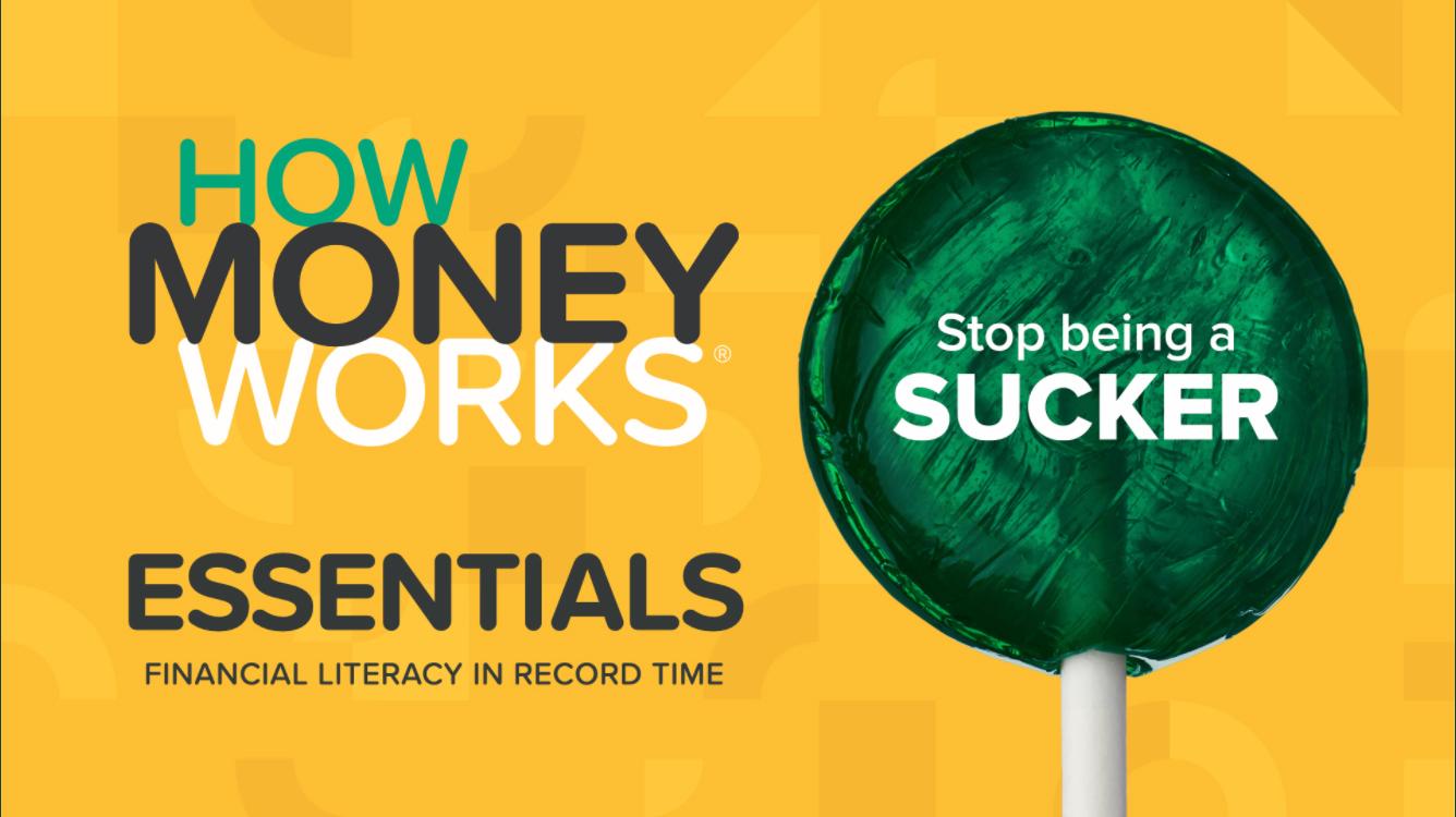(C) How Money Works – Essentials Online