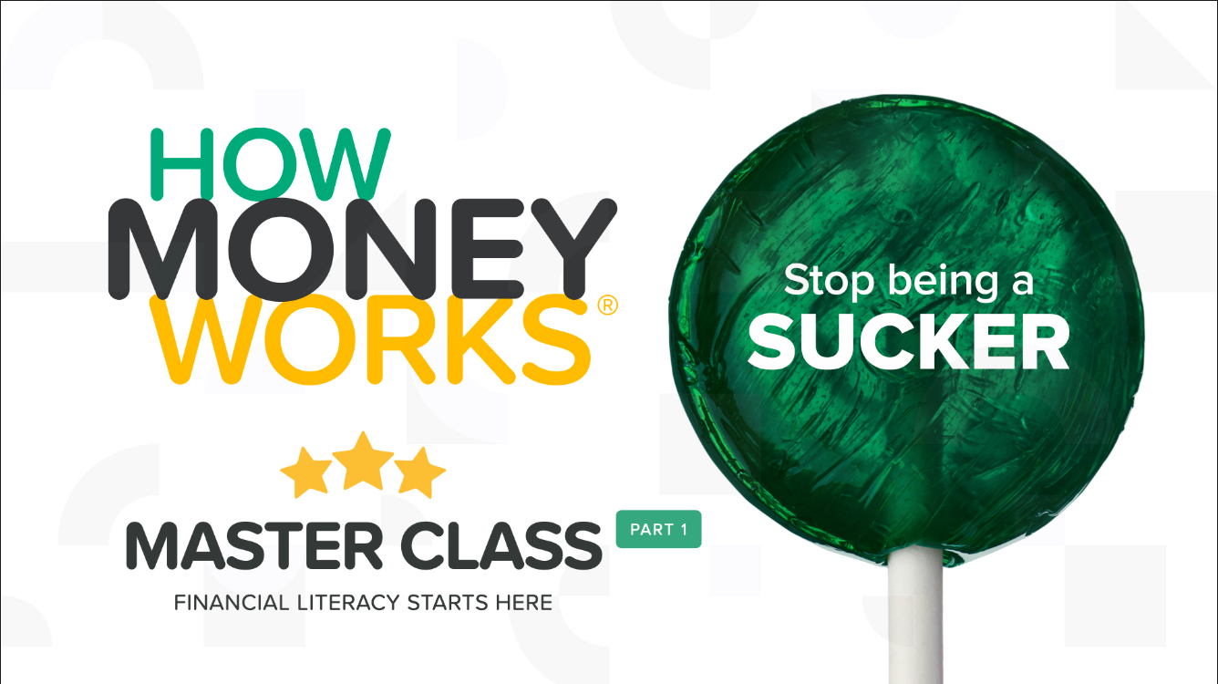 (A) How Money Works eLearning – Master Class Part 1 Online