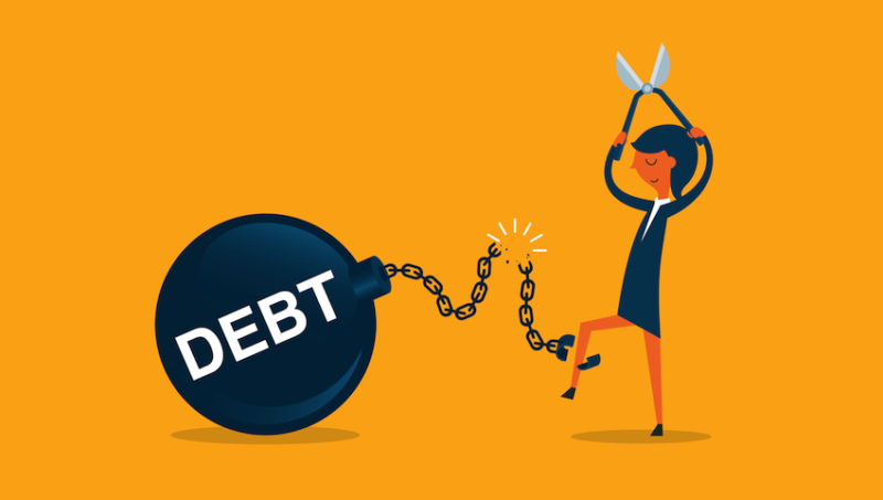 Debt to Wealth