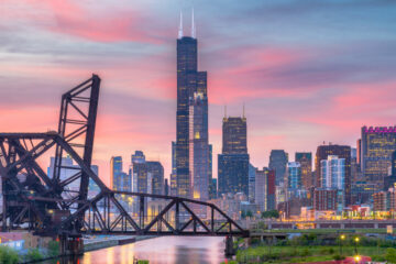 5 Things To Know If You're New To Chicago