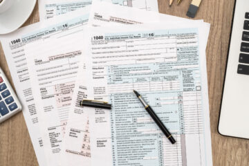 How Does Tax Proration Work