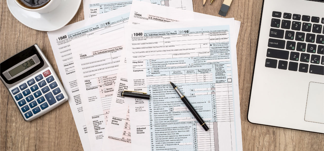How Does Tax Proration Work?