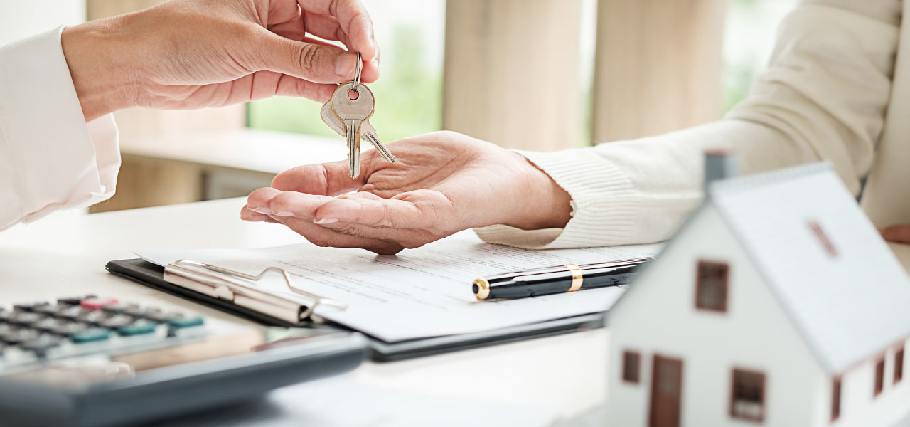 How to plan ahead to buy your next home