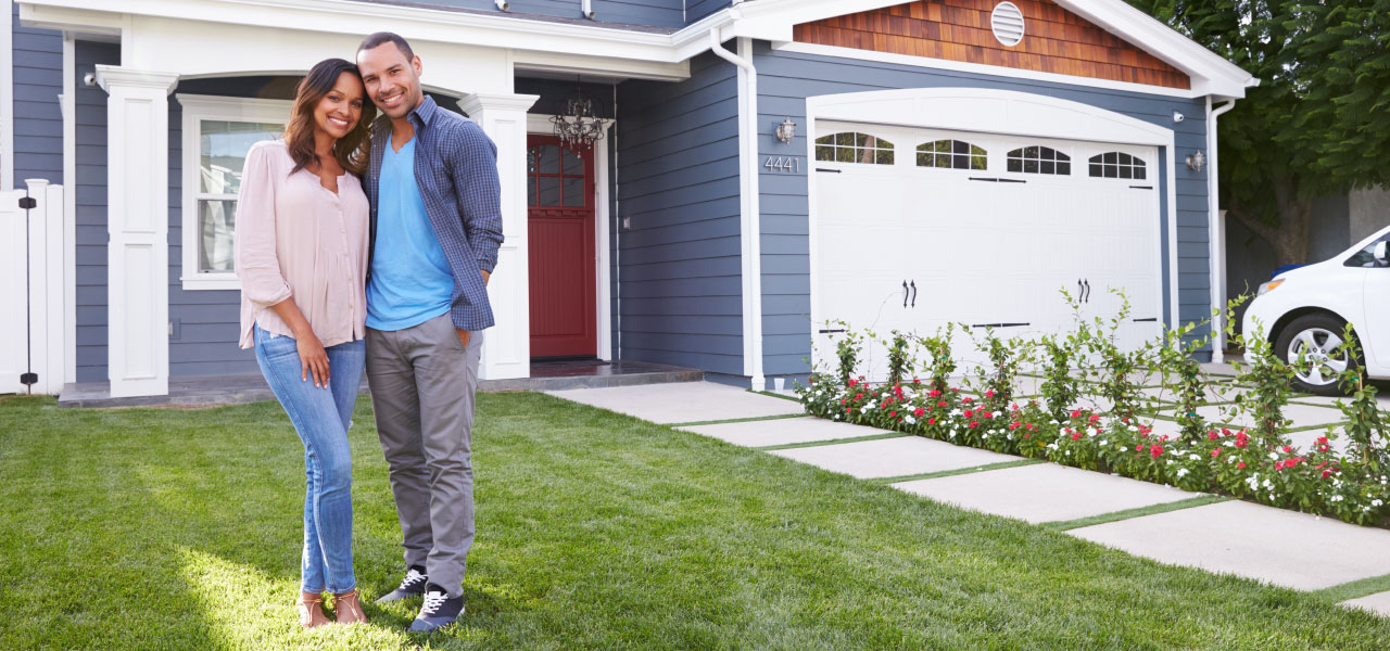 The Key to Getting Buyers Through the Front Door
