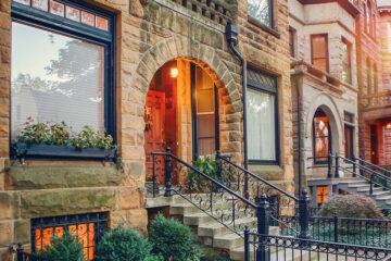 Chicago real estate terms
