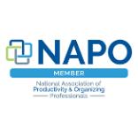 National Association of Productivity & Organizing Professionals Member
