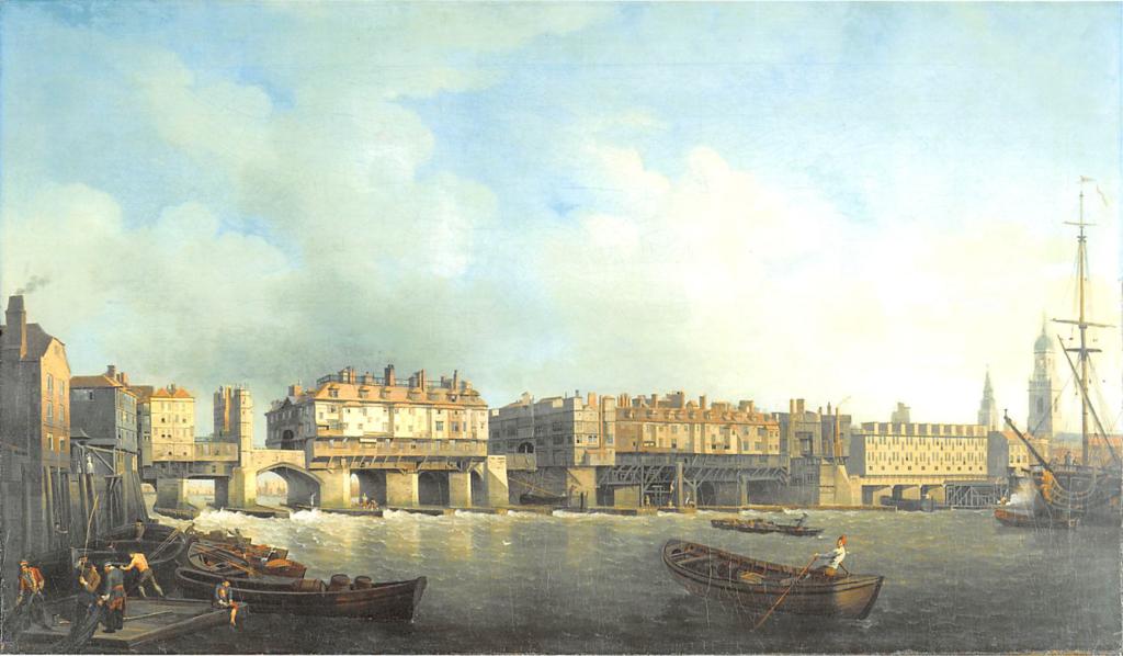 london bridge history