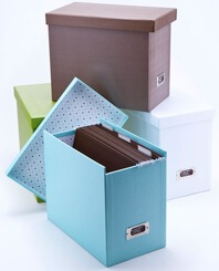 Writers Box