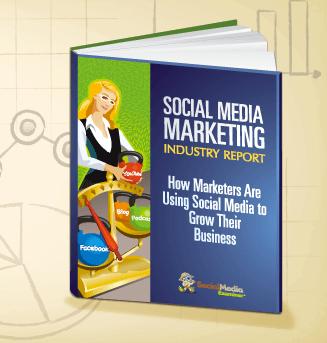 Social-Media-Marketing-Report