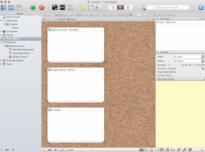 Scrivener-for-Authors