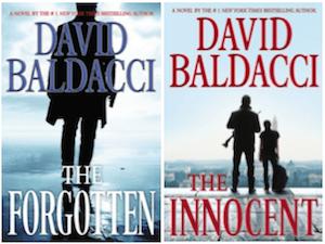 David-Baldacci