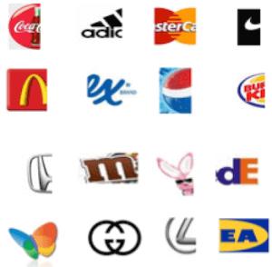 Recognizable-Brands