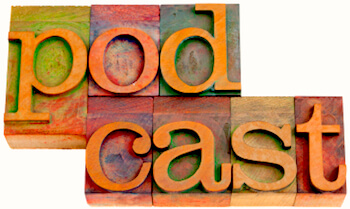 Twelve Favorite Podcasts for Authors: Part I – Casts on Craft