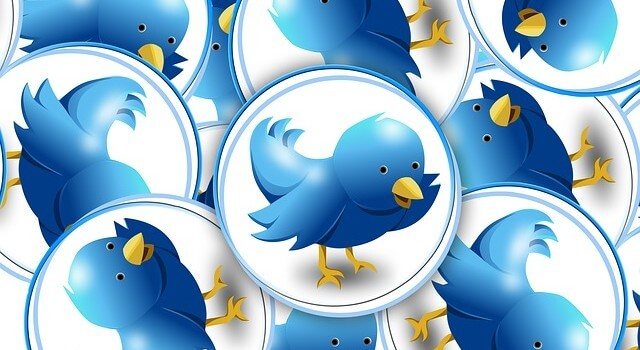 Twitter 101: Ten Tips Authors Must Know