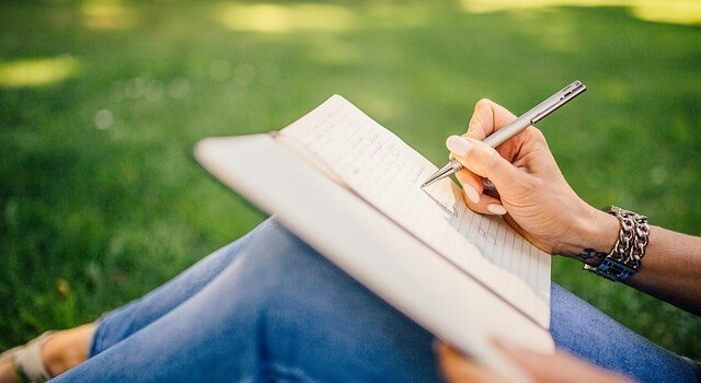 5 Reasons It's Not Too Late to Write a Novel
