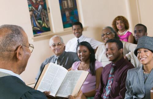 speaking-to-church