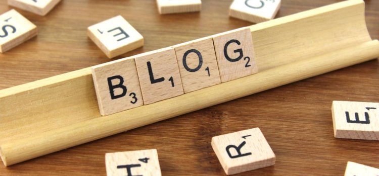 4 Reasons to Start a Blog If You Want to Sign a Book Deal