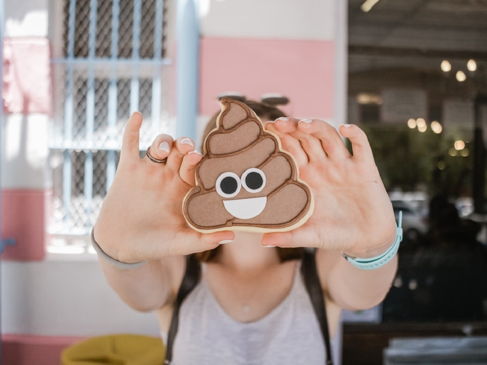Fifty shades of brown – all your baby poo questions answered.