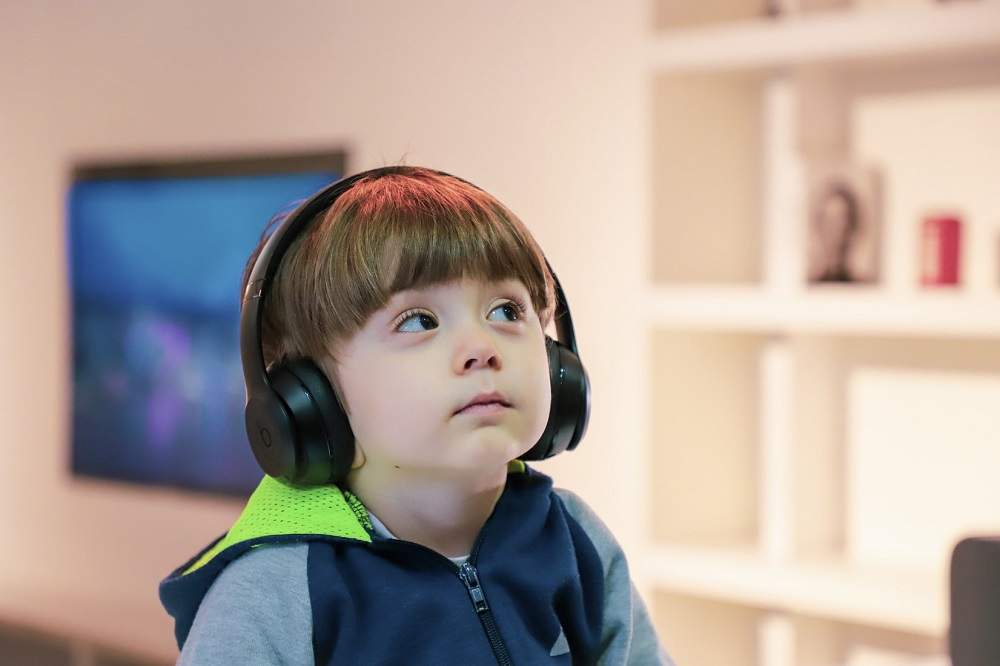 """""""Sensory processing disorder"""" and """"central auditory processing disorder"""""""
