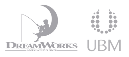 Dreamworks – UBM