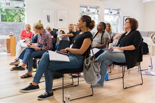 Women's Workshops