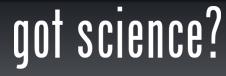 Got Science