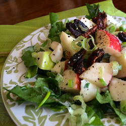 Getting Retro with Waldorf Salad: A Modern Take on the Classic