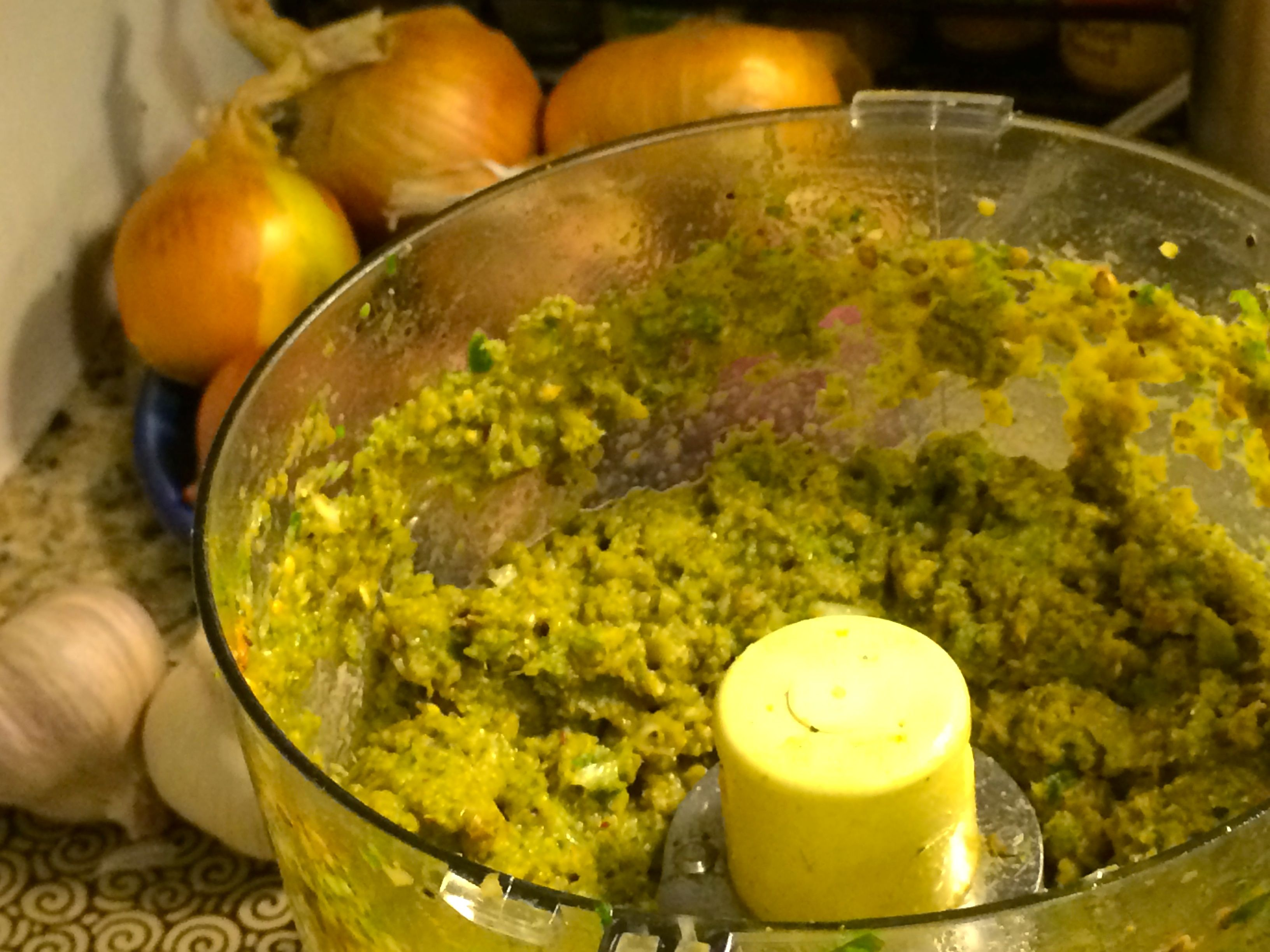Green Curry Paste | PKWay