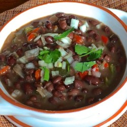Black Beans: Quick, Easy, Delicious