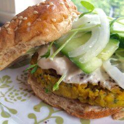 Falafel: The Other Burger
