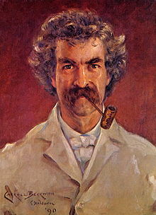 Mark Twain - I don't have time to write a short...