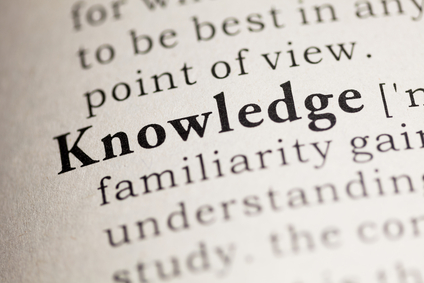 Ability versus knowledge: think twice before hiring from a large corporation.