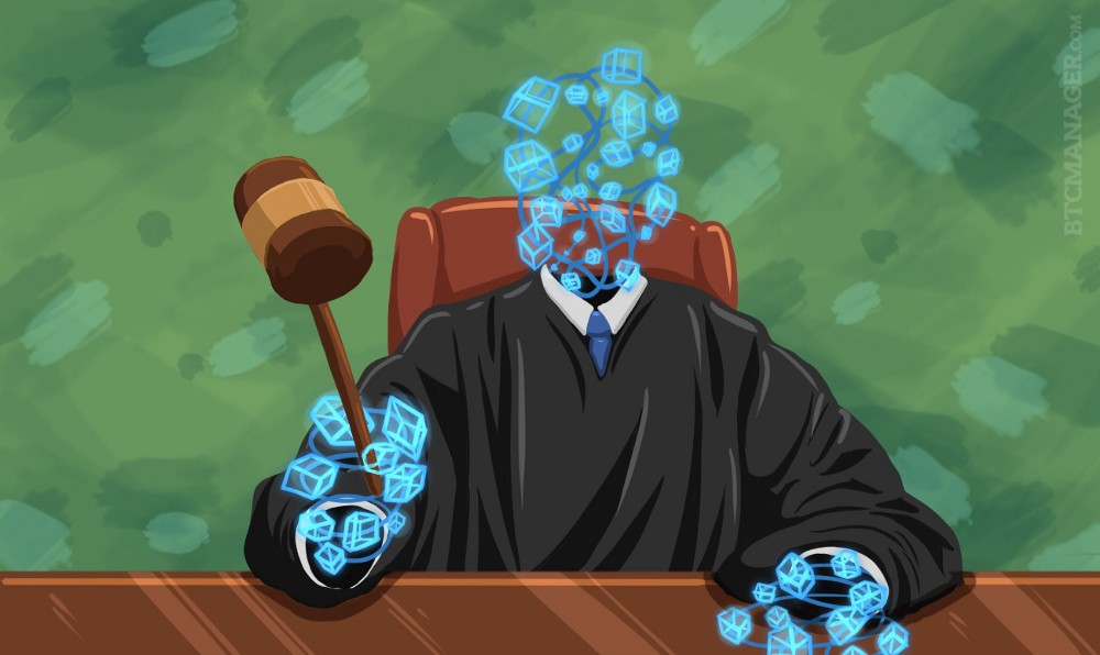Making bitcoin and crypto legal