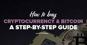 buying your first bitcoin
