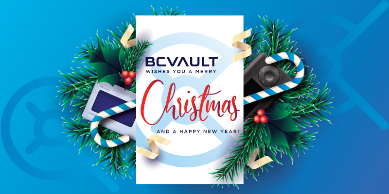 Early Christmas special from BC VAULT