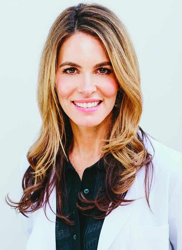 Ashley Magovern, MD —Owner + Founder of Manhattan Dermatology