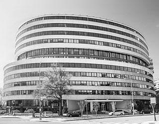 600 New Hampshire Ave. N.W, Suite 500 Washington, DC 20037