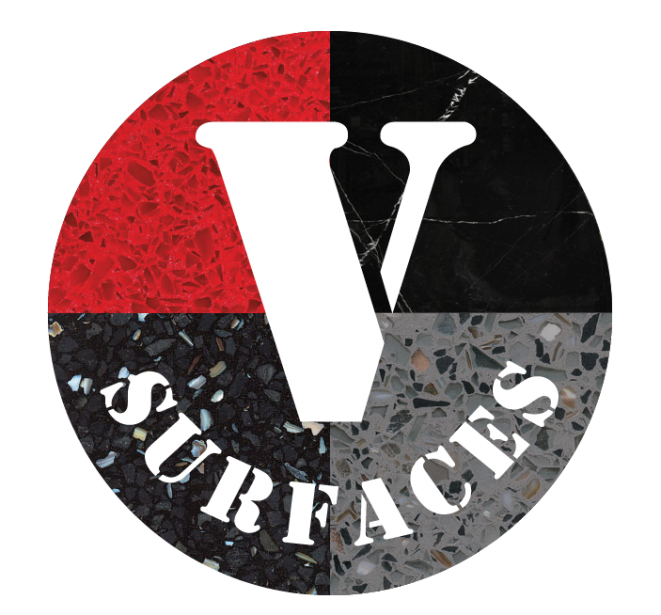 Victory Surfaces Logo