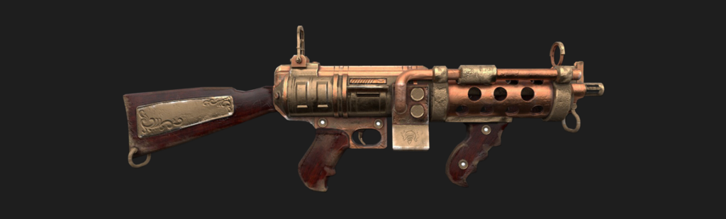 Picture of SMG