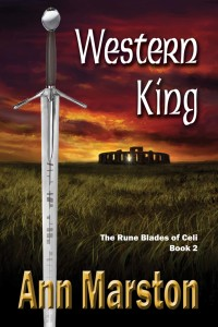 Western King