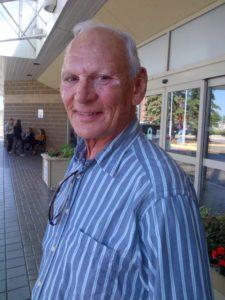 Ron Moffatt